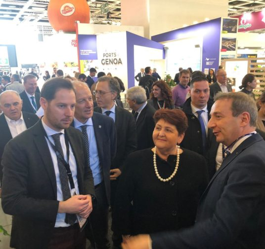 MAAP a Fruit Logistica Berlino 2020